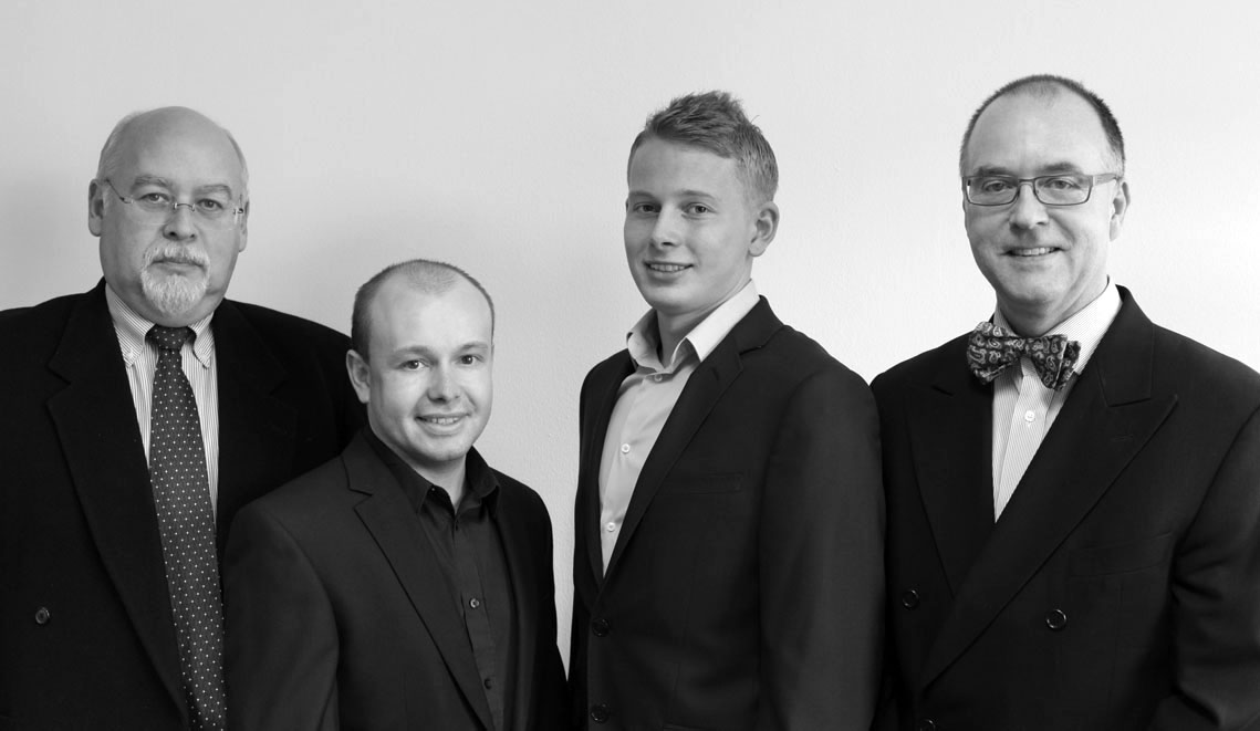 Steinfurth & Co. GmbH - Team